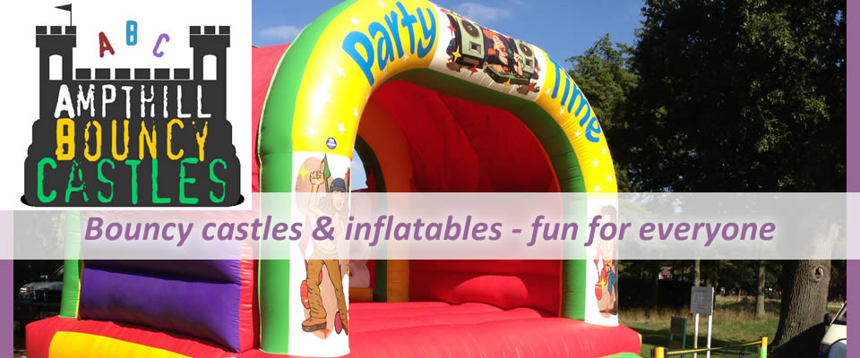 Ampthill Bouncy Castles