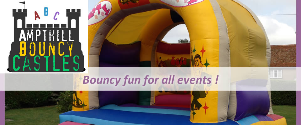 Bouncy Castles Terms & Conditions